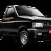 Spesifikasi Isuzu PickUp 2017