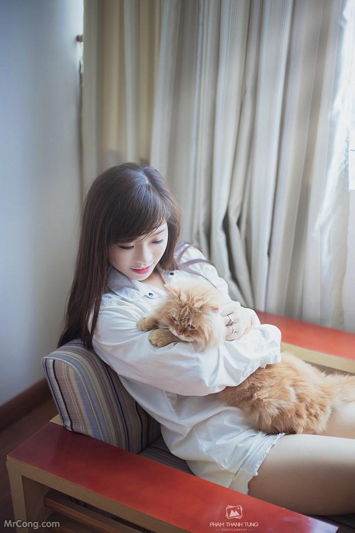 Image Girl-xinh-Viet-Nam-by-Pham-Thanh-Tung-Phan-1-MrCong.com-002 in post Những cô gái Việt xinh xắn, gợi cảm chụp bởi Phạm Thanh Tùng - Phần 1 (506 ảnh)