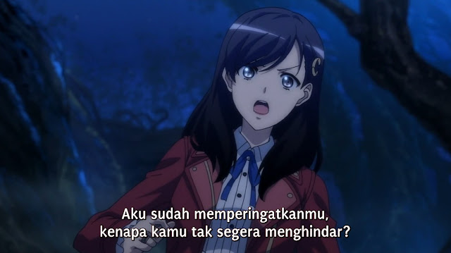 Phantom In The Twilight Episode 01 Sub Indo