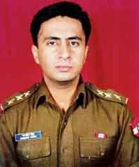 कैप्टन मनदीप सिंह के.सी. (Capt Mandeep Singh KC) की जीवनी: उम्र, एजुकेशन, परिवार  