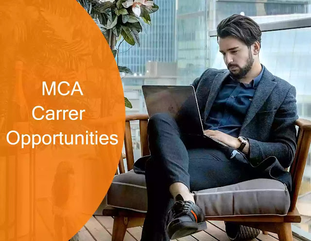 Best Way to Know All About MCA Course, Fees, Salary
