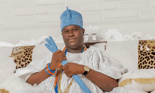 Coronavirus: I dont want to be king of dead bodies – Ooni of Ife