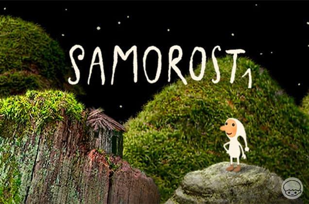 Samorost 1 - มาช่วยโนมน้อยไขปริศนาเพื่อปกป้องดาวบ้านเกิดกัน