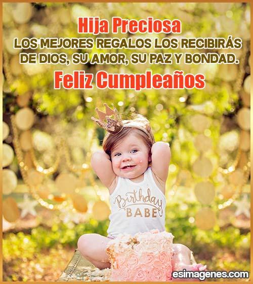 imágenes de feliz cumpleaños para hija