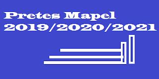 Info UKG - Pretes Mapel tahun 2019/2020 img
