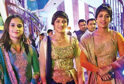 the-phogat-sisters-geeta-phogat-wedding