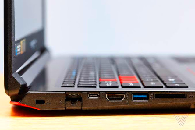 Acer Predator Helios 300 Laptop Review