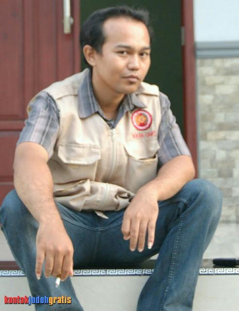 Nurhidayatulloh Duda Cari Calon Istri Siap Menikah Jawa Tengah