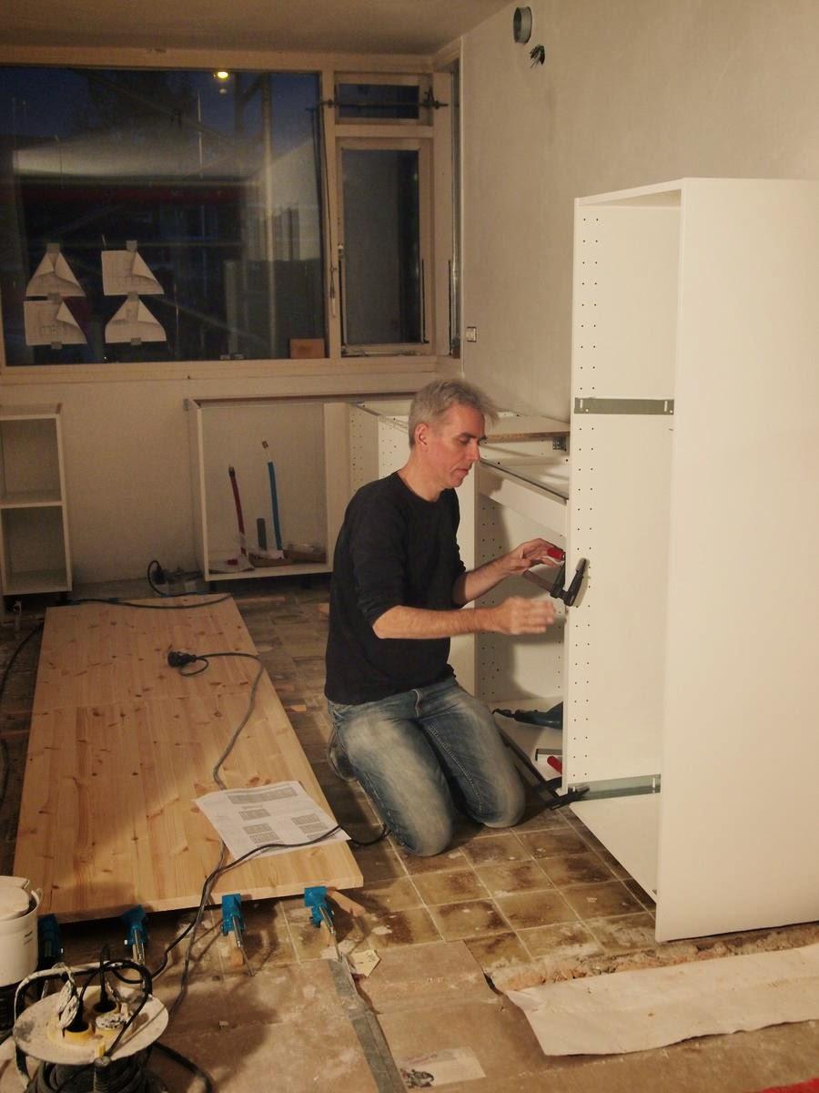 óven boven koelkast