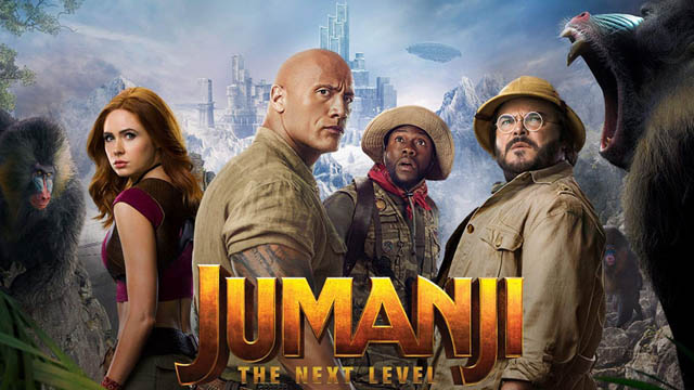 Jumanji The Next Level Full Movie in Hindi Download Filmyzilla 123movies