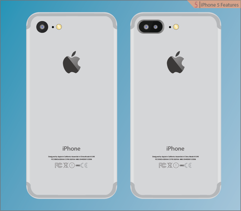 iphone 7 features top 5 iphone 7 features specification and its release 11530