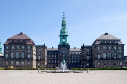 Appartamenti A Copenaghen