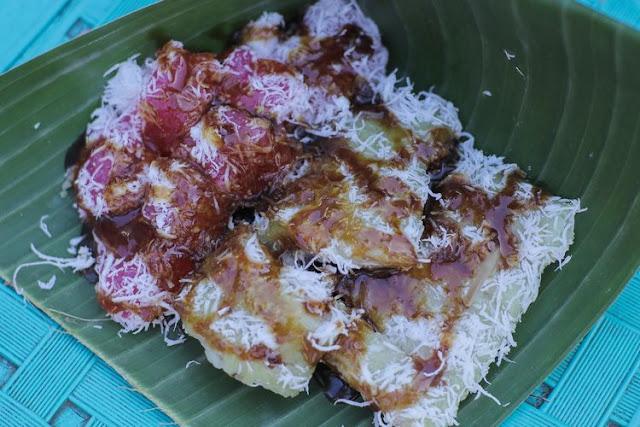 10 Kuliner Tradisional Dengan Saus Gula Merah Lezat