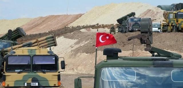 Τουρκία: Θα υποστηρίξει μια εκεχειρία στη Λιβύη υπό την αιγίδα του ΟΗΕ