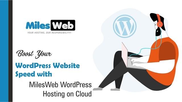 MilesWeb-WordPress-Hosting