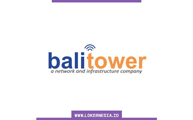 Lowongan Kerja PT Bali Towerindo Sentra Tbk Februari 2021