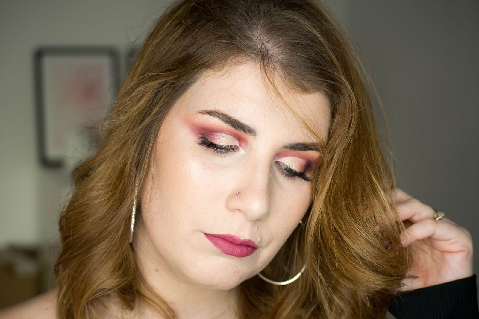 makeup revolution imogenation maquibeauty