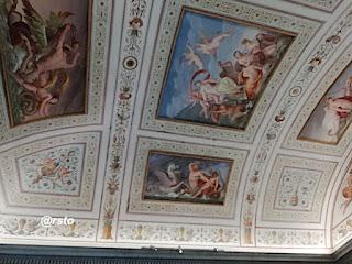 Biblioteca Castello di Racconigi