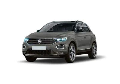 Volkswagen 2020: VolkswagenT-Roc 2020 Price in India, Specs, Reviews & Images -MergeZone