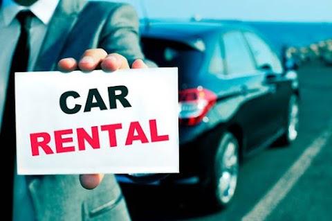 Rent a car in Myanmar