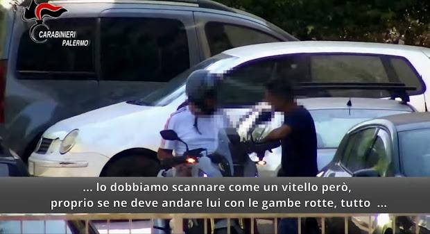 Mafia: colpo al clan di Bagheria, sventato omicidio, 8 fermi [VIDEO]