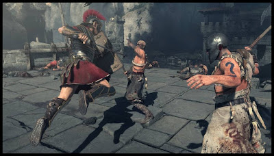 Ryse Son of Rome Free Download For PC
