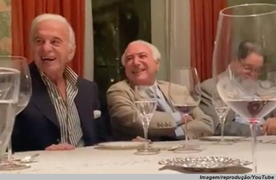 www.seuguara.com.br/vídeo/Michel Temer/empresários/