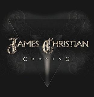 """Το τραγούδι του James Christian """"Jesus Wept"""" από το album """"Craving"""""""