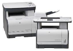Download do driver HP Color LaserJet CM1312nfi MFP