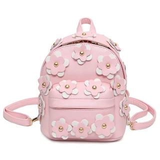 Wishlist Loja Gamiss , bolsa florida rosa
