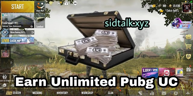 How to Earn UC by Making Memes | How to Earn Pubg UC using Meemo- sidtalk.xyz