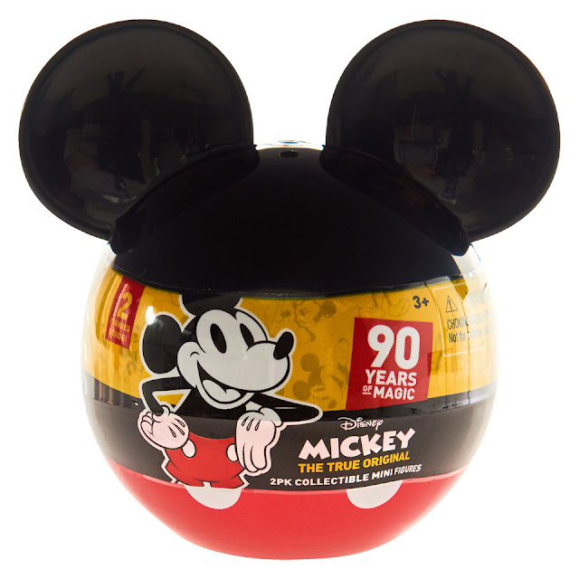 MICKEY MOUSE'S 90TH ANNIVERSARY exhibition