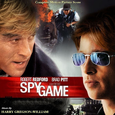 Spy Game (2001) 480p 400MB BRRip Hindi Dubbed Dual Audio [Hindi + English] MKV
