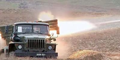 Perang Tijikistan-Kirgistan terus berlanjut, 13 orang mati di perbatasan