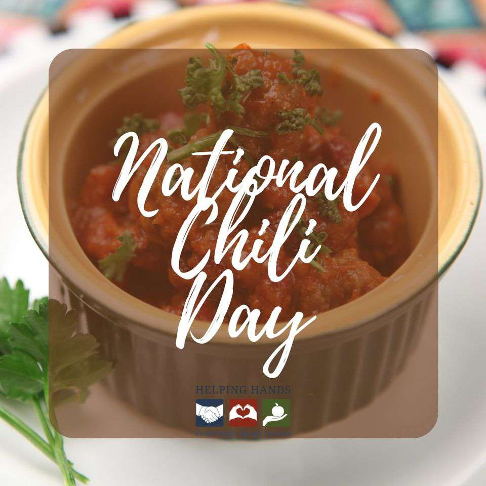 National Chili Day Wishes Images