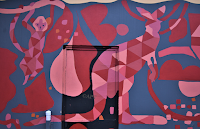Panania Street Art   Panania Hotel Mural