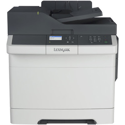 Lexmark CX310N Driver Download