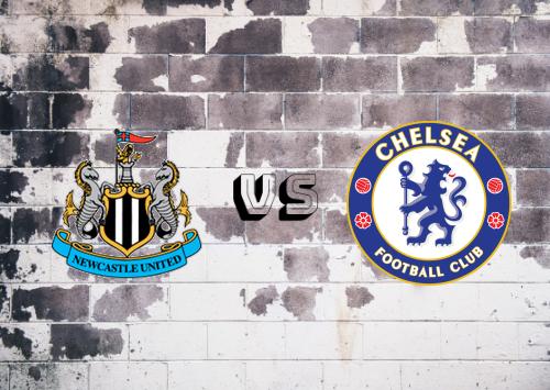 Newcastle United vs Chelsea  Resumen y Partido Completo