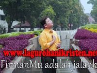 Download Lagu FirmanMU Adalah Jalanku - Given Valentinus