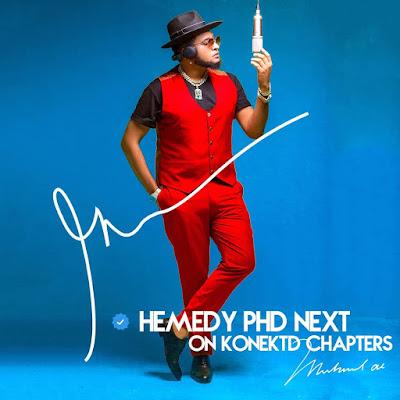 AUDIO : Hemedy Phd - Lawama : Download Mp3