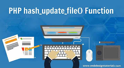 PHP hash_update_file() Function