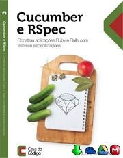 Cucumber e RSpec