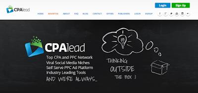 شركه cpalead - الربح من الانترنت - كيف تربح من الانترنت