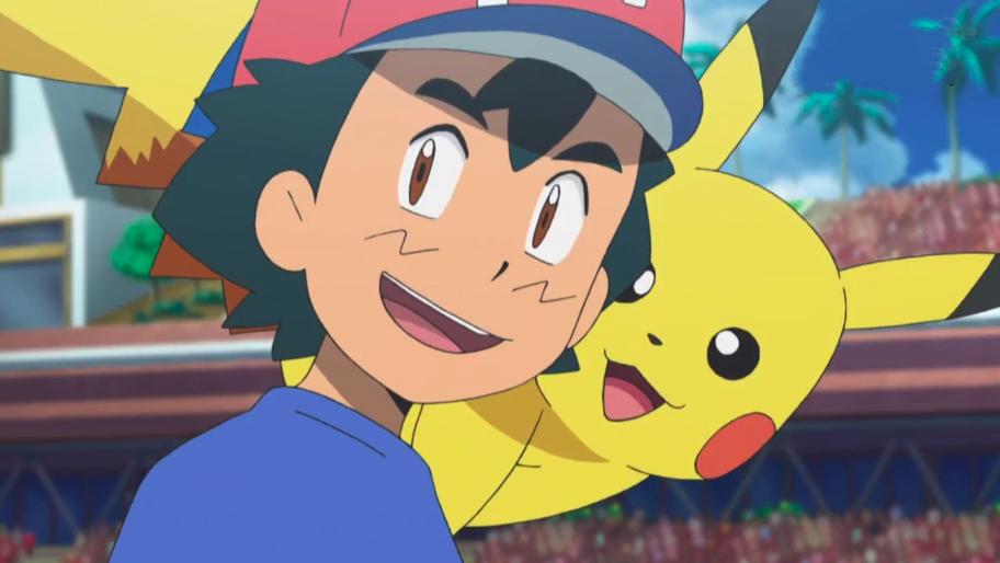 Pokemon Sun Moon Episode 129 English Subbed Animepisode