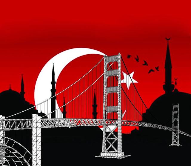 Η Τουρκία σήμερα