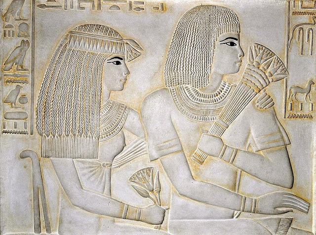 Celebrated ancient Egyptian woman physician likely never existed