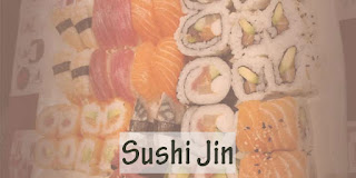 Sushi Jin