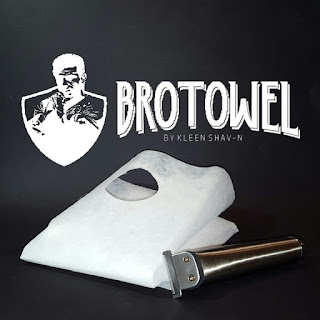 https://www.kickstarter.com/projects/1510542613/kleen-shav-n-bro-towels