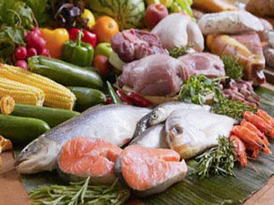 Tips Diet Sehat untuk Ibu Menyusui