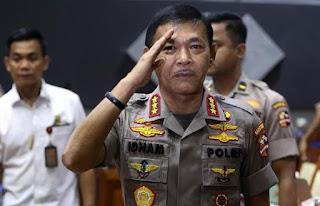 Jenderal Idam Azis
